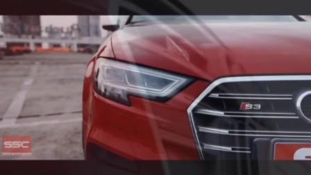 无锡SSC汽车性能改装 宣传片