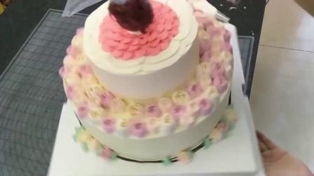 烤箱做蛋糕 小蛋糕 诺心蛋糕