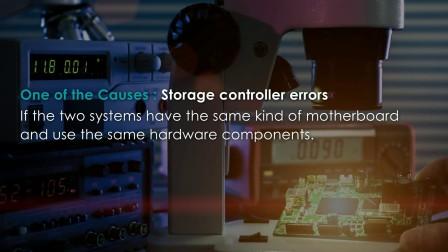 为什么启动Windows 7时莹幕会显示Stop 0x0000007B INACCESSABLE_BOOT_DEVICE错误? 如何修复?