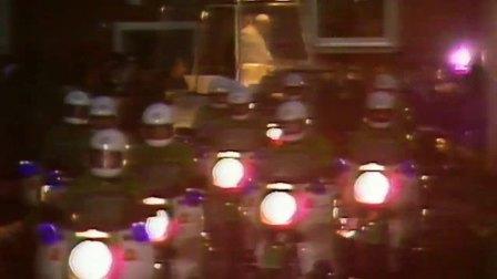 排名前10的G级越野车的非凡时刻——1980年教皇用车