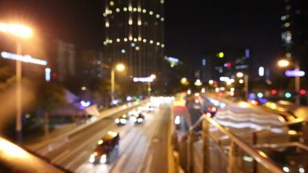 常州城市夜景