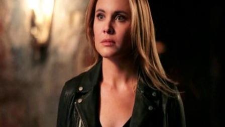 Cami回归CW灵异剧《初代吸血鬼》大结局