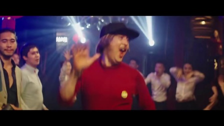 哈萨克斯坦喜剧片《Брат или Брак》