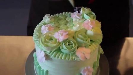 庆典蛋糕 好利来生日蛋糕 电饭锅做蛋糕