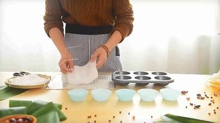 提拉米苏蛋糕 怎么做巧克力蛋糕 戚风蛋糕卷