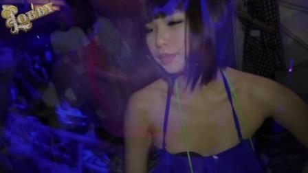 Instreet电音 台中夜店泡泡趴-比基尼派对电音嗨不停