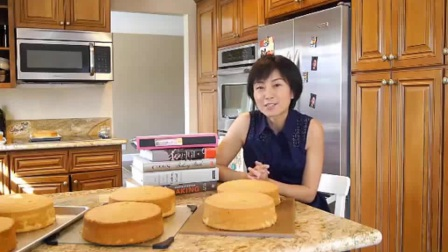 水果蛋糕配方教学视频做法