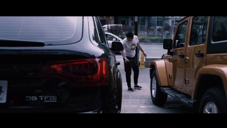 微电影《招财进宝》先行预告片