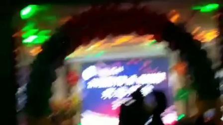 合肥童生舞蹈艺术学校~校长罗时银于2018年蚌埠站全国拉丁舞教师培训班精彩表演中