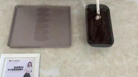 怎么用电饭锅做蛋糕 长春烘焙学习班 千层蛋糕制作方法