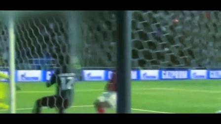 哈萨克斯坦,阿斯塔纳足球俱乐部在欧洲联赛的十大进球。