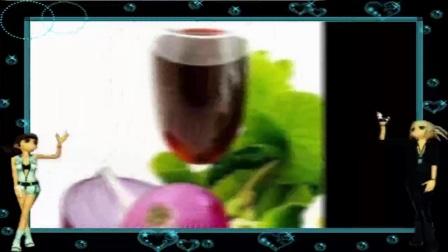 把洋葱泡到红葡萄酒里,竟然有这么多神奇的功效,收藏转告给家人
