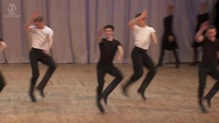 """俄罗斯莫伊谢耶夫Moiseyev舞蹈团 """"舞蹈之路"""""""