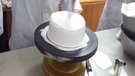 蛋糕裱花嘴各个用法 上海韩式裱花培训 韩式蛋糕裱花