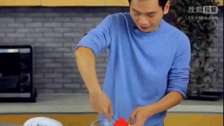 【戚风蛋糕】烘培做法视频教程 零失败 最简单且好吃的蛋糕