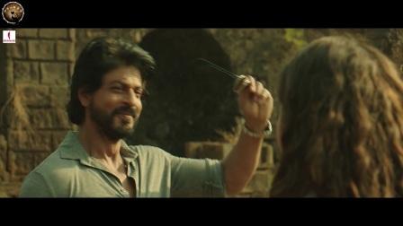 (SRK 2017.12.30翻译发布 1080P)《Dear Zindagi 拥抱生活2016》电影删减片段-沙鲁克汗Shahrukh Khan和阿莉雅