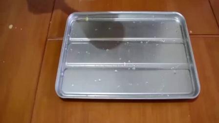 烘焙 电饭锅做蛋糕 冻芝士蛋糕