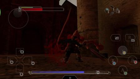 安卓DC模拟器完美模拟剑风传奇
