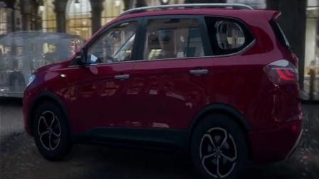 两分钟告诉你,十万级别七座的SUV斯威X7,到底怎么样