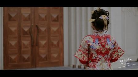 ZoeFilm中式婚礼