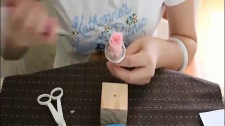小吃技术教学视频_生日蛋糕制作过程