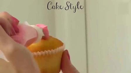 生日蛋糕视频_做生日蛋糕视频_生日蛋糕的裱花