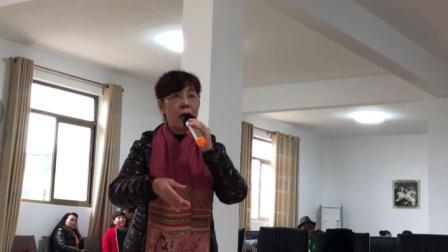 闽剧《望爹爹》唱段,陈敏英演唱,主胡陈德华,司鼓张清祥