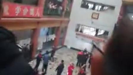 高唐一中连续6周不放假,高二学生集体抗议!