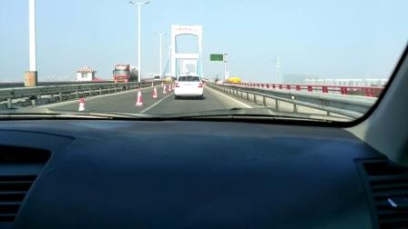 汕头海湾大桥全程