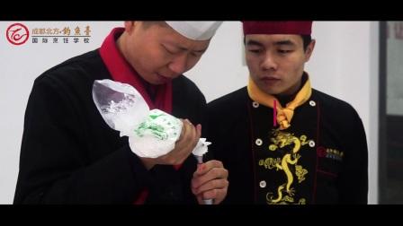 成都北方钓鱼台烹饪学校 两年制西点班宣传片