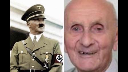 希特勒再现!