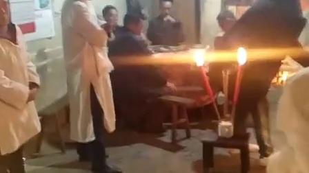 湖南省新田县(民乐、管乐)