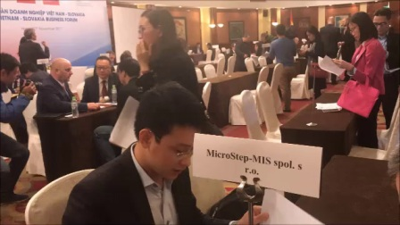 Business mission VN, MN and CHINA 2017