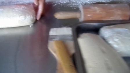 无矾油条的这个做法和配方太好了水煎包