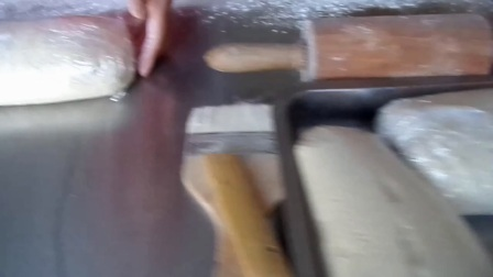 热门小吃早餐培训小吃技术培训水煎包