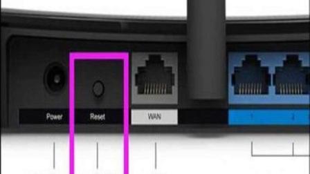 无线路由器怎么恢复出厂设置路由器恢复出厂设置的方法
