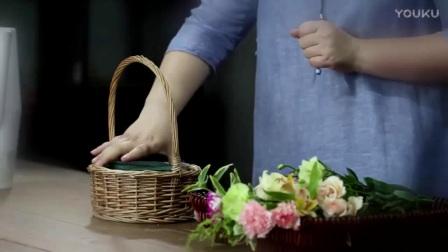 花卉盆景 康乃馨花束图片 母亲节送什么鲜花