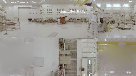 Engineering for Mars_ Building the Mars 2020 Mission (360 video)