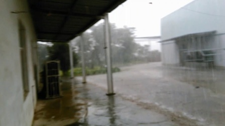 安徽-望江下大雨