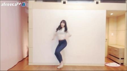 【afreecatv韩国女主播】Singing热舞 17101201