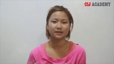 【菲英游学】菲律宾英语学校CIJ Classic日本学生采访
