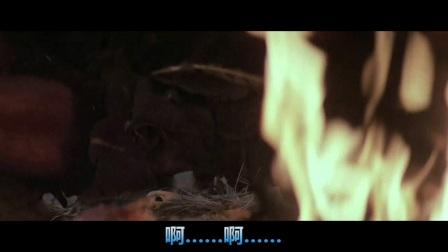 【红月辉】史前四万年美男子——电影《冰人四万年》尊龙