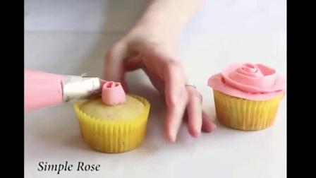 喜洋洋水果蛋糕  水果蛋糕制作过程 怎么做蛋糕