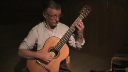 吉他《卡农》不管有多浮躁和难解的情绪,听完都会充满静溢美好!