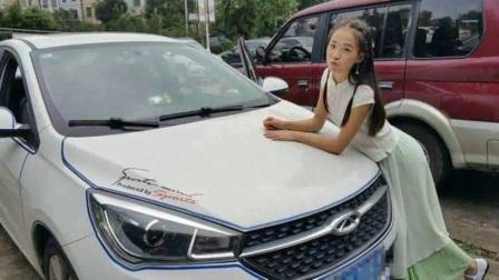 国产紧凑型轿车销量坚挺的两款车型,8万哪款更符合家用性价比
