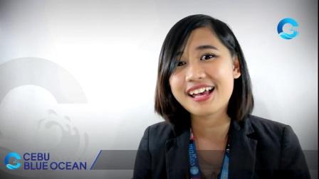 【菲英游学】菲律宾学英语宿务CBOA 讲师 Sharon