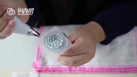 学做蛋糕裱花_做生日蛋糕小游戏_奶油蛋糕制作方法