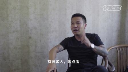 赛博好莱坞之四平青年:中国电影最出乎意料的东北明星