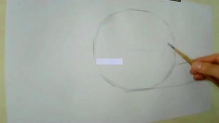 素描入门ppt 儿童素描画入门圆形 素描动漫人物图片简单
