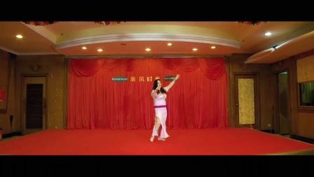 Gamila shaabi dance